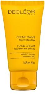 Decléor Aroma Nutrition крем для рук для живлення та зволоження