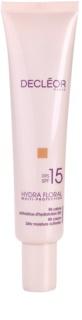 Decléor Hydra Floral BB Creme mit feuchtigkeisspendender Wirkung LSF 15