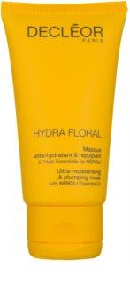 Decléor Hydra Floral интензивна хидратираща маска