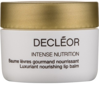 Decléor Intense Nutrition nährender Lippenbalsam