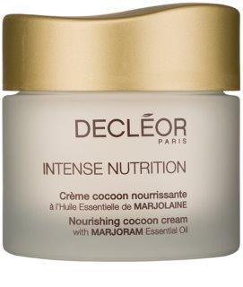 Decléor Intense Nutrition Voedende en Beschermende Crème