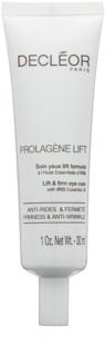 Decléor Prolagene Lift зміцнюючий та розгладжуючий крем для шкріри навколо очей