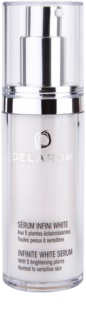 Delarom Brightening Infini White Serum Airless