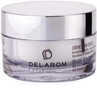 Delarom Revitalizing Delight Rich Cream