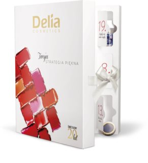 Delia Cosmetics Advent Calendar calendario de adviento