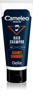 Delia Cosmetics Cameleo Men shampoing antipelliculaire pour homme