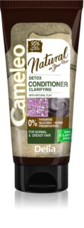 Delia Cosmetics Cameleo Natural
