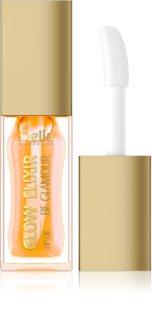 Delia Cosmetics Glow Elixir Be Glamour ulei hranitor de buze