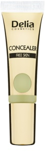 Delia Cosmetics Concealer correttore coprente