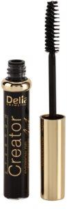 Delia Cosmetics Creator Wenkbrauw Gel  4in1