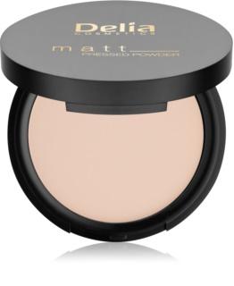 Delia Cosmetics Matt Powder
