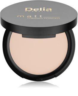 Delia Cosmetics Matt púder