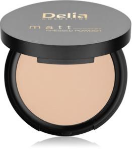 Delia Cosmetics Matt пудра