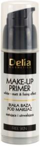 Delia Cosmetics Free Skin основа под грим за матов вид на кожата