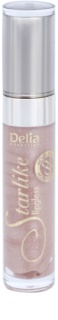 Delia Cosmetics Starlike lipgloss Lip Gloss With Glitter