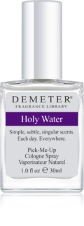 Demeter Holy Water eau de cologne mixte 30 ml