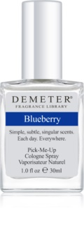 Demeter Blueberry Eau de Cologne unisex 30 ml