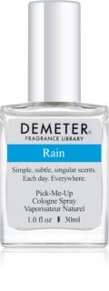 Demeter Rain Eau de Cologne unisex 30 ml