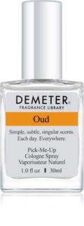 Demeter Oud Eau de Cologne Unisex 30 ml