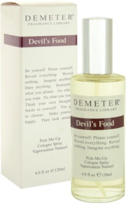 Demeter Devil's Food Eau de Cologne unisex 120 ml