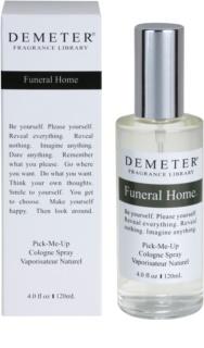 Demeter Funeral Home kölnivíz unisex 120 ml