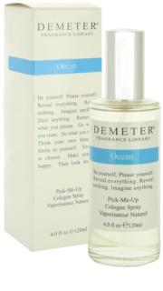 Demeter Ocean agua de colonia unisex 120 ml