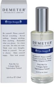 Demeter White Bouquet acqua di Colonia unisex 120 ml