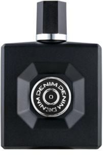 Denim Black Eau de Toillete για άνδρες 100 μλ