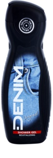 Denim Original gel za tuširanje za muškarce 400 ml