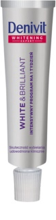 Denivit White & Brilliant High-Impact Whitening Toothpaste