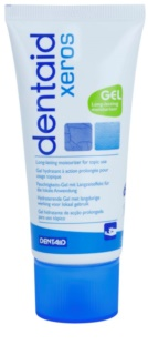 Dentaid Xeros Dental Care Gel gegen Mundtrockenheit