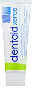 Dentaid Xeros Dental Care Toothpaste Against Dry Mouth And Xerostomia