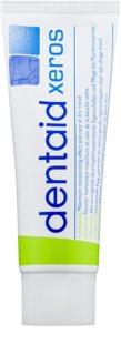 Dentaid Xeros Dental Care зубна паста проти сухості ротової порожнини та ксеростомії