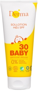 Derma Baby Protective Lotion For Kids SPF30