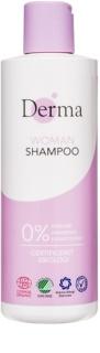 Derma Woman Shampoo