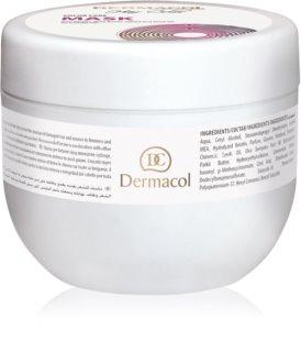 Dermacol Hair Color ošetřující maska pro barvené vlasy