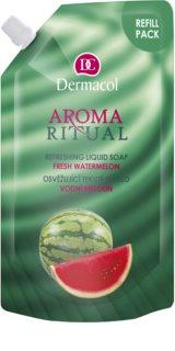 Dermacol Aroma Ritual erfrischende Flüssigseife