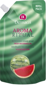 Dermacol Aroma Ritual освежаващ течен сапун