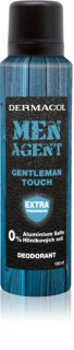 Dermacol Men Agent Gentleman Touch desodorizante em spray