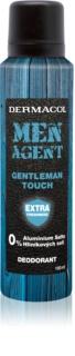 Dermacol Men Agent Gentleman Touch desodorizante em spray
