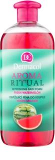 Dermacol Aroma Ritual osviežujúca pena do kúpeľa
