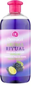 Dermacol Aroma Ritual antistresna pena za kopel