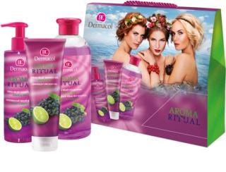 Dermacol Aroma Ritual kosmetická sada XXV.