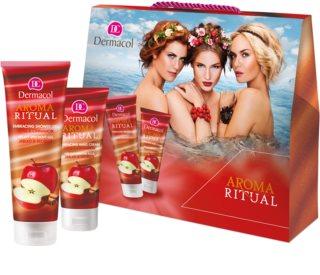 Dermacol Aroma Ritual kozmetični set XXIV.