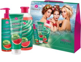 Dermacol Aroma Ritual kosmetická sada XXII.