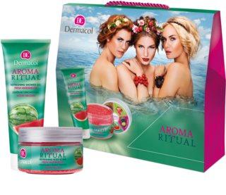 Dermacol Aroma Ritual kosmetická sada XXI.