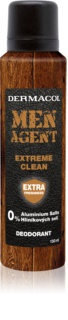Dermacol Men Agent Extreme Clean desodorizante em spray