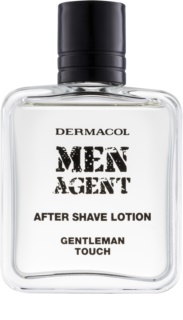 Dermacol Men Agent Gentleman Touch After Shave Water