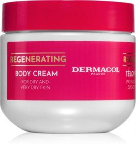 Dermacol Body Care Karité creme corporal regenerador para pele seca a muito seca