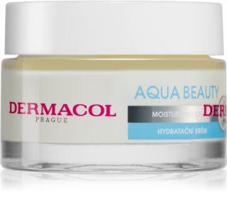 Dermacol Aqua Beauty creme hidratante para todos os tipos de pele